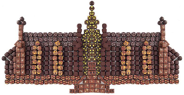 chokladfestivalen nordiska museet, © Nordiska Museet
