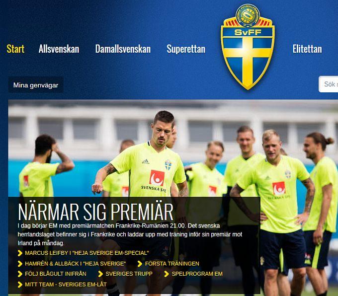 © svenskfotboll.se