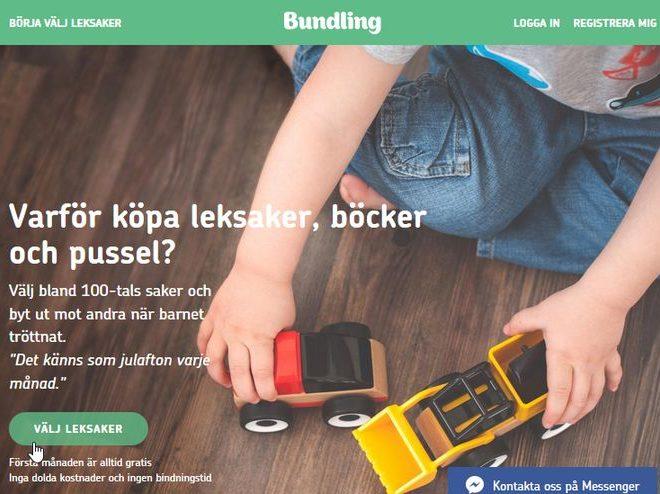 &copy bundling.se